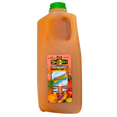 Govinda's Hawaiian Super C Juice - 1/2  gal.