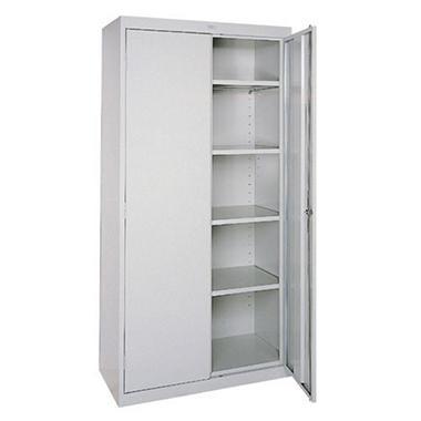 Beau Sandusky Welded Steel Storage Cabinet (Assorted Colors)