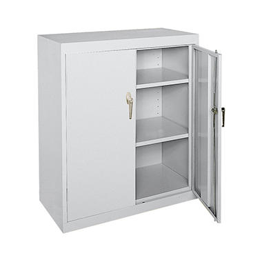 Sandusky Welded Steel Storage Cabinet (36