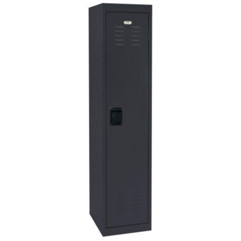 """Sandusky 66"""" Single-Tier Welded-Steel Storage Locker (Assorted Colors)"""