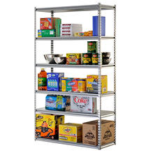 Muscle Rack 6-Level Storage Rack