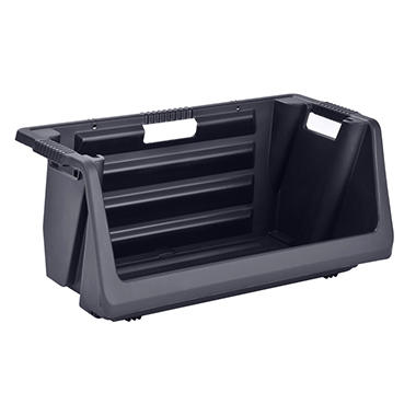 Muscle Rack Stackable Storage Bin