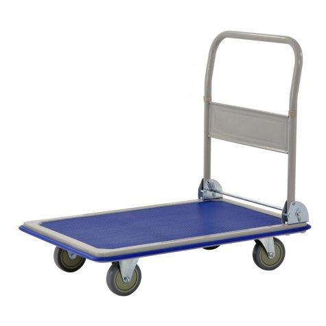 Muscle Rack Heavy Duty 660-lb. Capacity Folding Platform Cart
