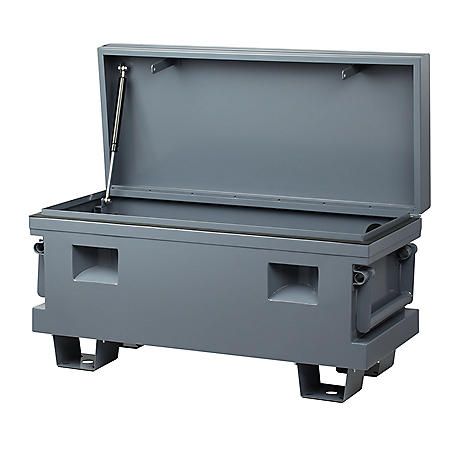 Muscle Rack 36 in. Job Site Tool Box