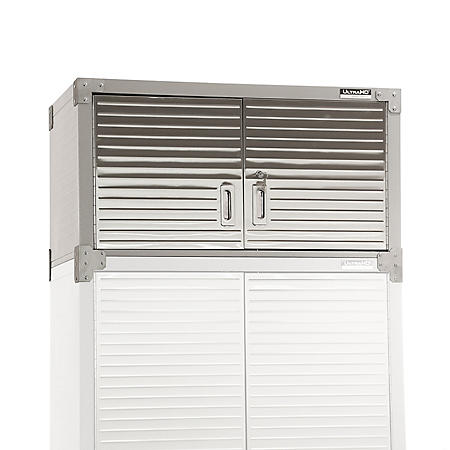 "Seville Classics UltraHD Cabinet Stacker (36""W x 18""D x 18.5""H)"