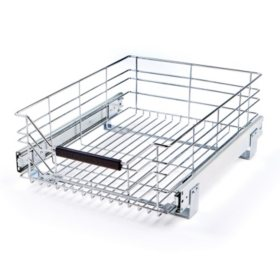 Shelf & Cabinet Sliding Drawer Organizer - Sam's Club