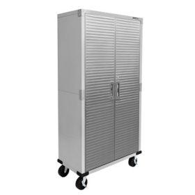 Seville Clics Ultrahd Tall Storage Cabinet