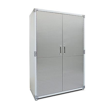 Seville Classics UltraHD Mega Storage Cabinet