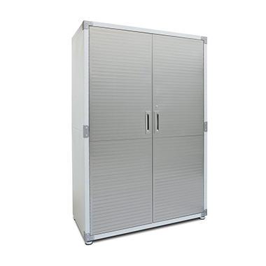 Seville Classics UltraHD Mega Storage Cabinet  sc 1 st  Samu0027s Club & Metal Storage Cabinets