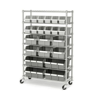 Restaurant Kitchen Shelving restaurant & commercial kitchen storage & organization - sam's club