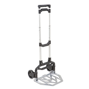 Seville Classics Folding Utility Hand Truck