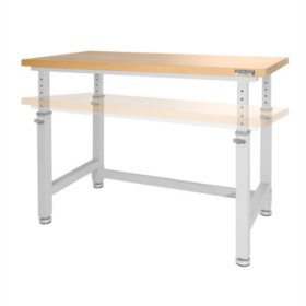 Workbenches Sams Club - 8 ft stainless steel work table