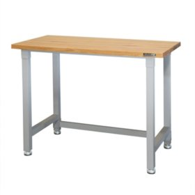 Workbenches Sams Club - 5 ft stainless steel table