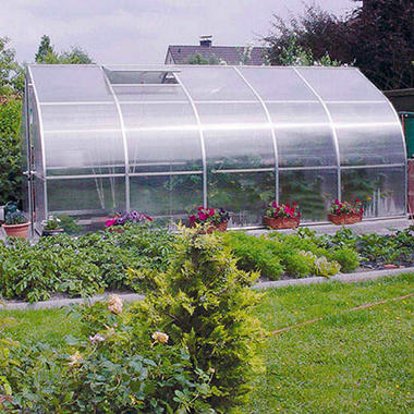 Riga V Greenhouse - 165 sq. ft.