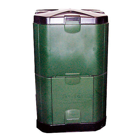 Aerobin 400 Double-Wall Insulated Composter