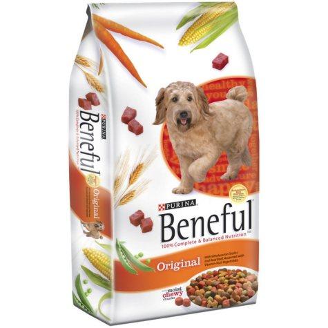Beneful Original Dog Chow