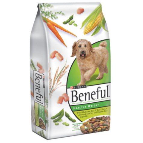 Beneful Healthy Dog Food