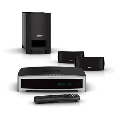 Bose 3·2·1 Series III DVD Home Theater System