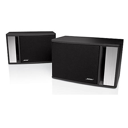 Bose Bookshelf Speakers
