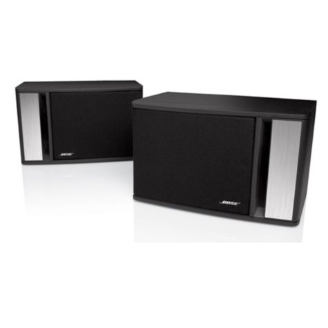 Bose Bookshelf Speakers