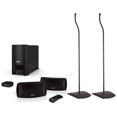 Bose CineMate Series II 2.1 Digital Home Theater System