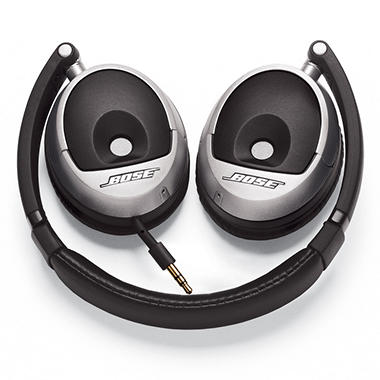 Bose On-Ear Audio Headphones