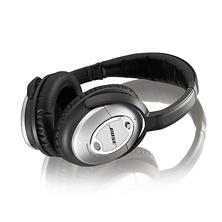 Bose QuietComfort 15 Acoustic Noise-Cancelling Headphones