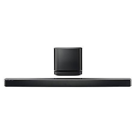 Bose SoundTouch Sound Bar System