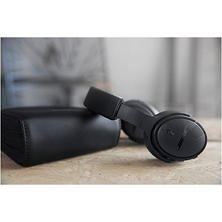 Bose On-Ear Wireless Headphones - Triple Black