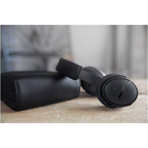 Bose On-Ear Wireless Headphones - Triple Black