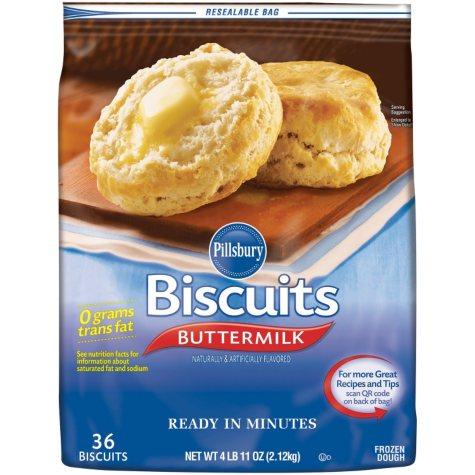 Pillsbury® Buttermilk Biscuits