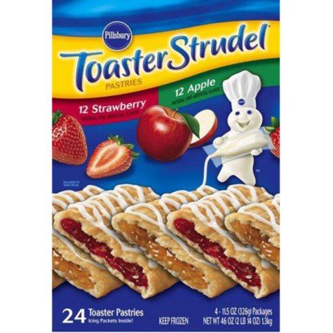 Pillsbury Toaster Strudel® Variety Pack
