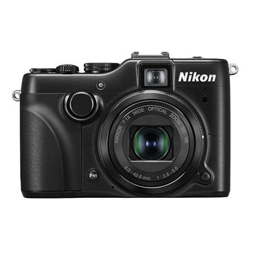 Nikon P7100 10.1MP Digital Camera
