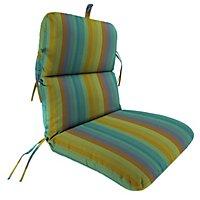Sunbrella Patio Chair Cushion Orted Styles