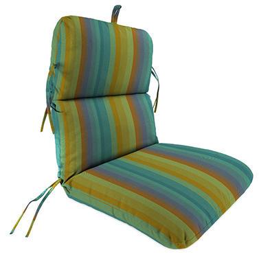 sunbrella patio chair cushion assorted styles sam s club rh samsclub com patio chair cushions clearance patio chair cushion covers