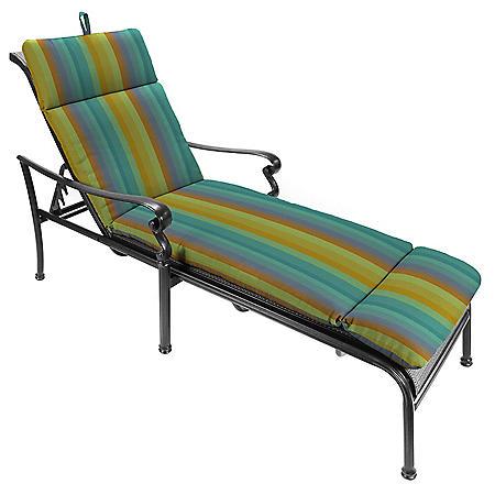 Sunbrella Chaise Cushion (Assorted Styles)
