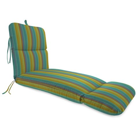 Sunbrella Chaise Cushion (Assorted Styles)