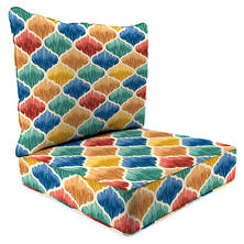Deep Seat Cushion (Assorted Styles)