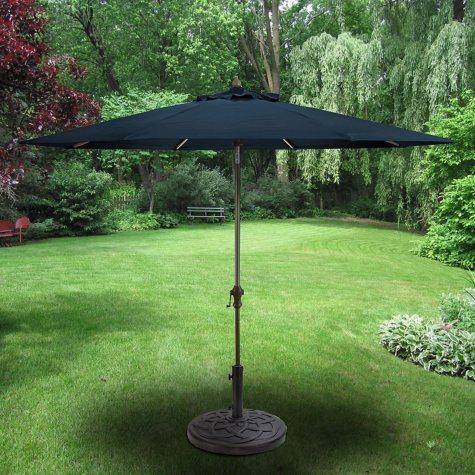 9' Sunbrella Market Umbrella (Assorted Colors)