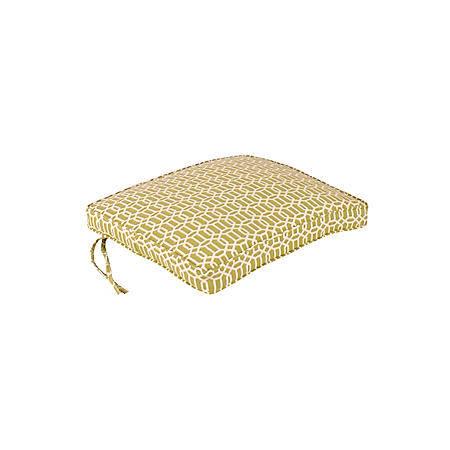 Replacement Cast Iron Seat Pad Chair Cushion - Felton Cactus