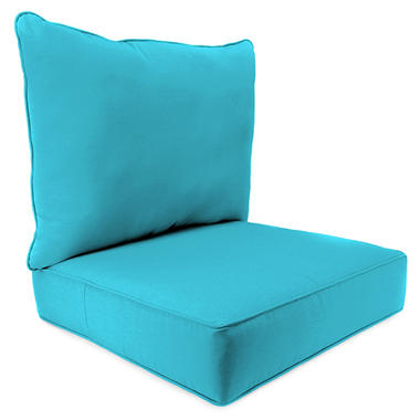 Sunbrella Box Cushion, Various Colors