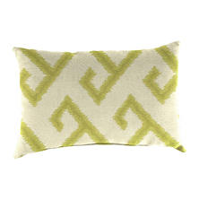 Outdoor Toss Pillows Set of 2, Various Colors