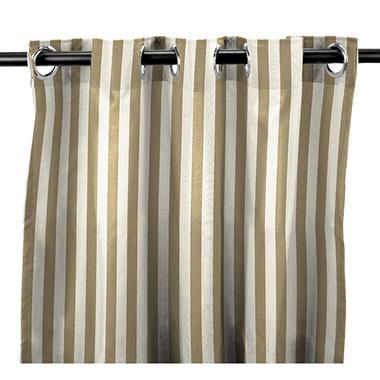 curtain panels in premium sunbrella fabrics various colors and lengths