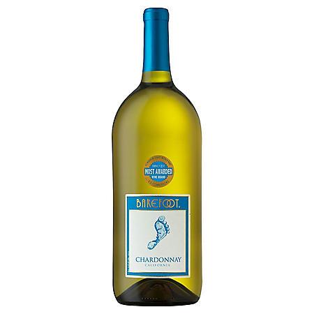 Barefoot Cellars Chardonnay (1.5 L)
