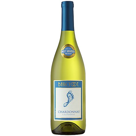 Barefoot Cellars Chardonnay (750 ml)