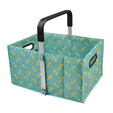 Collapsible Carry All Tote