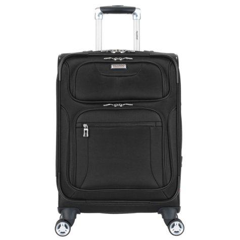 "Ricardo Beverly Hills 22"" Silverlake Spinner Luggage"