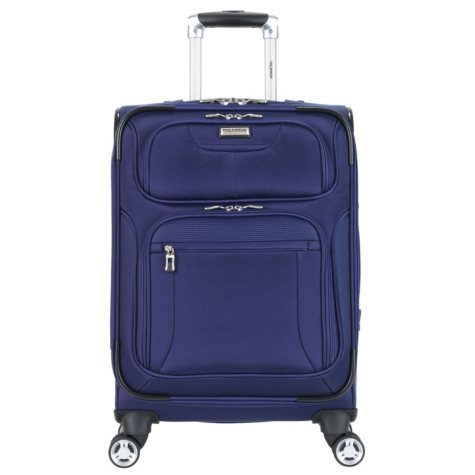 "Ricardo Beverly Hills 22"" Silverlake Spinner Luggage"