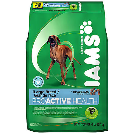 Iam's® ProActive Health™ Dog Food