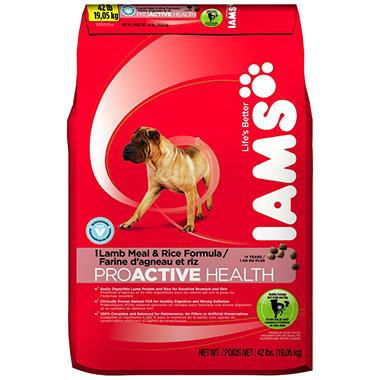 Sam S Club Iams Dog Food